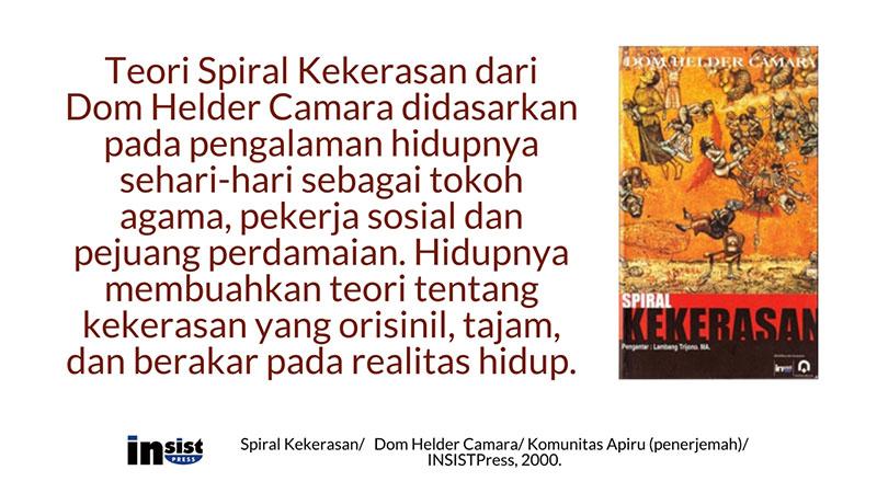 Bahan Permenungan bagi Bangsa Indonesia