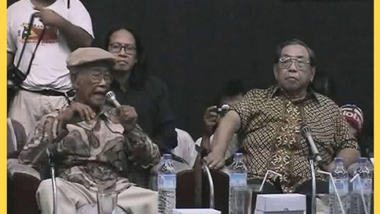Gus Dur: Kecintaan Pramudya Terhadap Rakyat Kecil Tak Pernah Luntur
