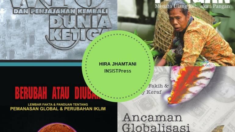 Buku Karya Hira Jhamtani