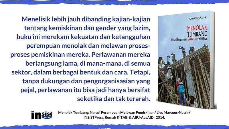 """Bedah Buku & Pameran Foto """"Menolak Tumbang"""" IPB Bogor, 12 Juni 2014."""