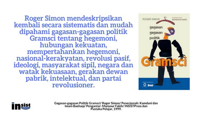 Berguru dari Gramsci