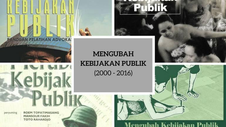 Kisah Sebuah Buku yang Memandu Gerak Perubahan Sosial